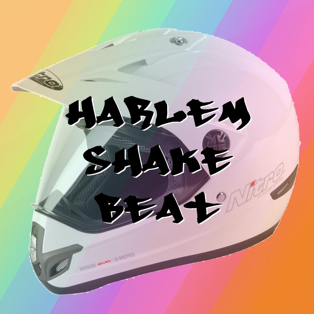 Harlem Shake Beat - revenge of tap battle dance off