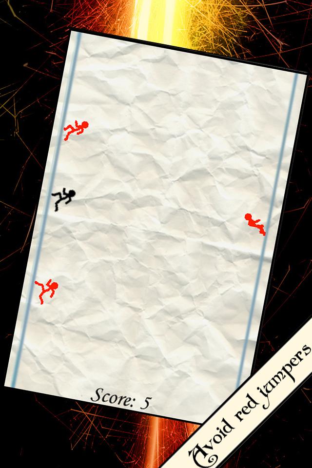 Screenshot Jump+