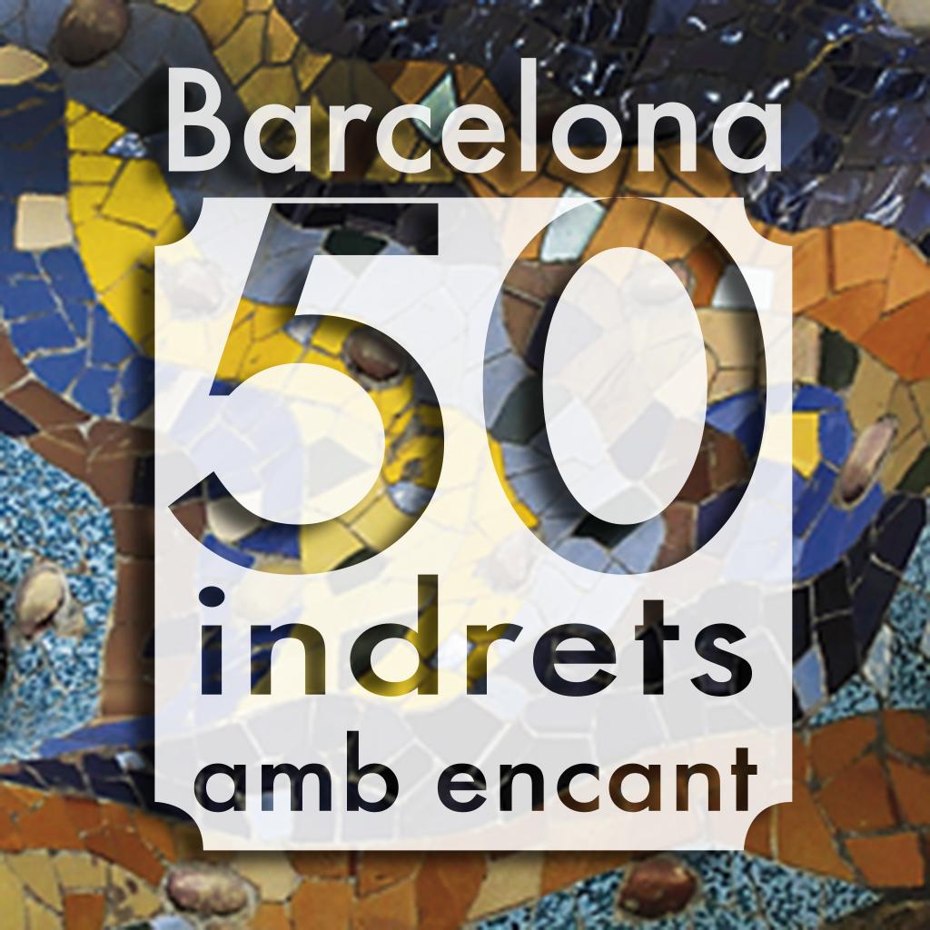 BCN 50 Indrets